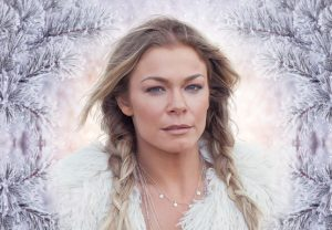 LeAnn Rimes with the Utah Symphony @ Abravanel Hall | Salt Lake City | Utah | United States