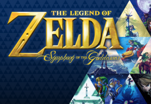 The Legend of Zelda: Symphony of the Goddesses @ Abravanel Hall | Salt Lake City | Utah | United States