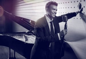A Broadway Christmas with Brian Stokes Mitchell @ Abravanel Hall | Salt Lake City | Utah | United States