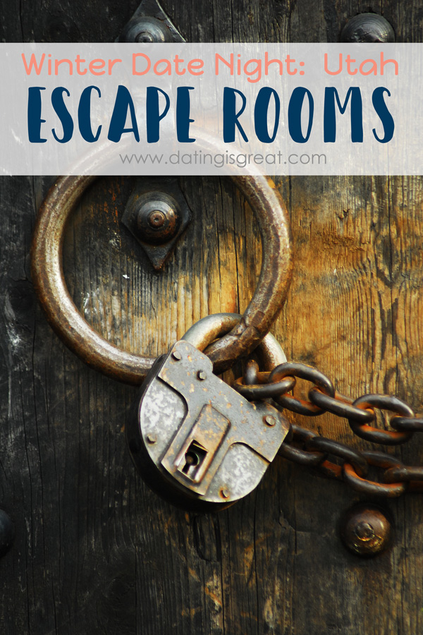 Escape rooms are so fun! Every escape room in Utah is on this list - with locations and prices