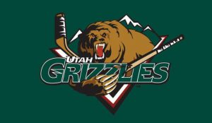 Utah Grizzlies @ Maverik Center | West Valley City | Utah | United States