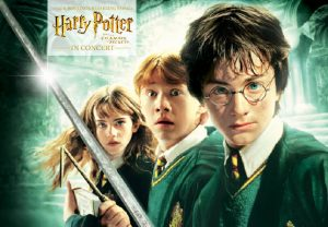 Harry Potter and the Chamber of Secrets in Concert @ Abravanel Hall | Salt Lake City | Utah | United States