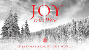 Millennial Choirs & Orchestras: Joy to the World @ Abravanel Hall | Salt Lake City | Utah | United States