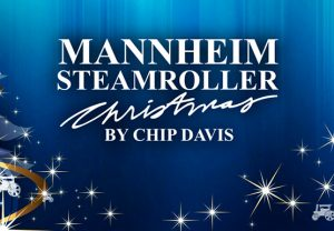 Mannheim Steamroller Christmas @ Eccles Theater | Salt Lake City | Utah | United States