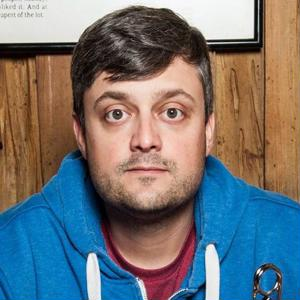 Nate Bargatze Stand-Up @ Wiseguys at the Gateway | Orem | Utah | United States