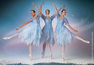 The Nutcracker @ Capitol Theater | Salt Lake City | Utah | United States